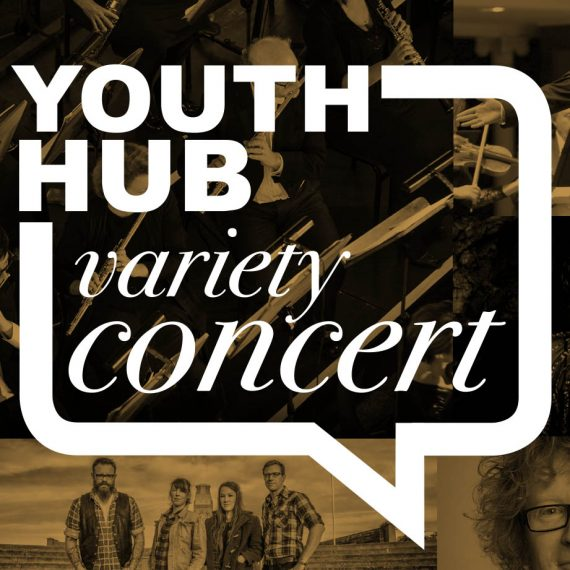Youth Hub Concert Fundraiser